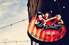 Seattle, Washington ~ (r.e. ~) Tags: seattle coffee logo washington nikon starbucks coffeeculture