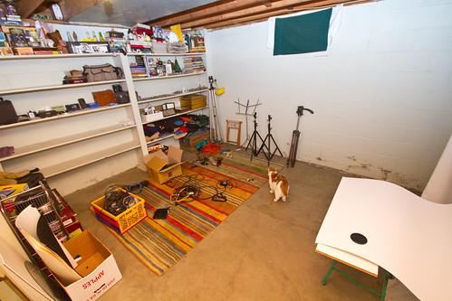 My Lil' Studio