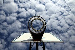 Skynet (matthileo) Tags: sports basketball basketballcourt auburntrailapartments