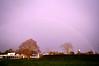 rainbow out of my window #2 (xiaoran.bzh) Tags: light france color nature landscape rainbow nikon brittany scenery europe bretagne breizh brest 旅游 paysage 风景 tamron f28 尼康 大自然 欧洲 a16 彩虹 法国 d90 布列塔尼 1750mm tamron1750f28 tamronspaf1750mmf28xrdiiildasphericalif 腾龙 nikond90 telecombretagne 布雷斯特