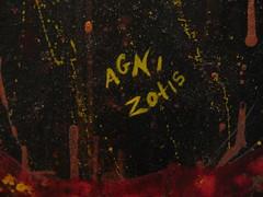 Agni Zotis