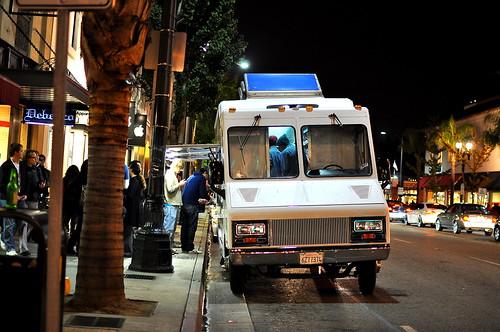 Lobsta Truck - Los Angeles