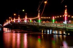 สะพานข้ามแม่น้ำท่าจีน (Chinese Port Bridge)