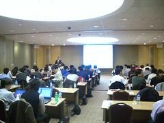 Khronos DevU in Korea (Khronos Group) Tags: korea event seoul developers khronos devu