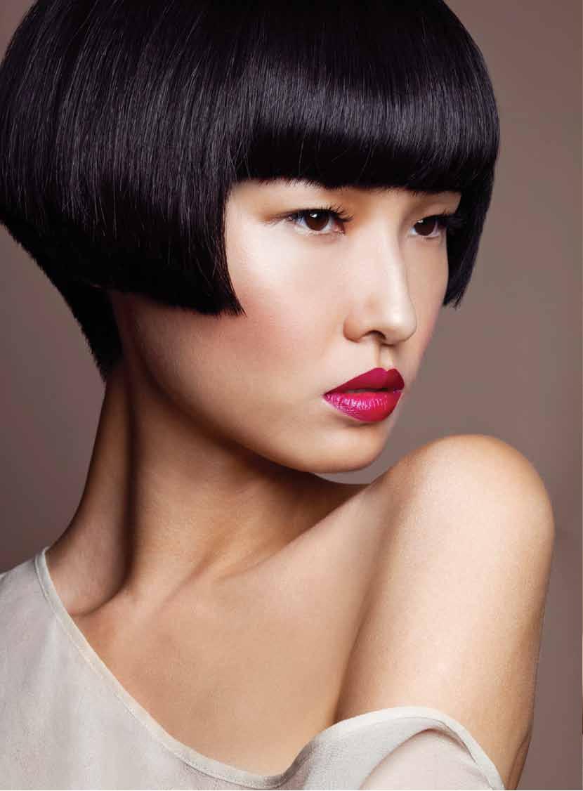 Wang Xiao - Elle Vietnam December 2010 - 3