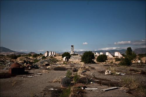 Заброшенный город Агдам           5199212162_b09c061799