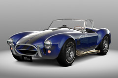 Gran Turismo 5: Collector's Edition for PS3: Shelby Cobra 427
