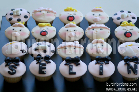 Selin Cupcake 2