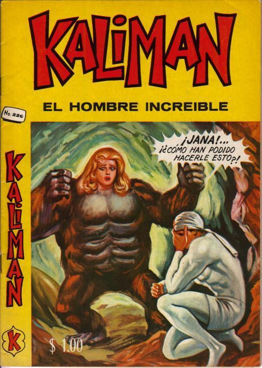 Kaliman 226