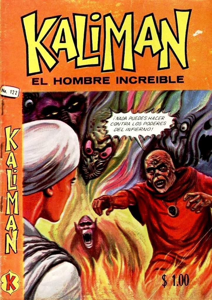 Kaliman 122