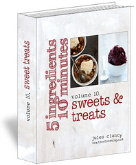 3D cover 10 sweet treats