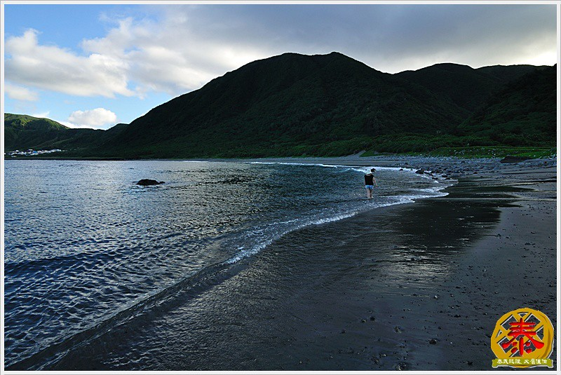 蘭嶼 Day3-情人洞旁的無名山頭+東清海邊 (10)