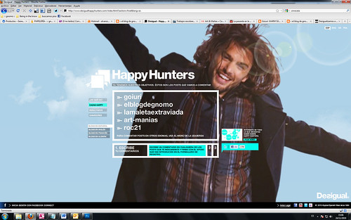 Gnomo en Happy Hunter de Desigua 03