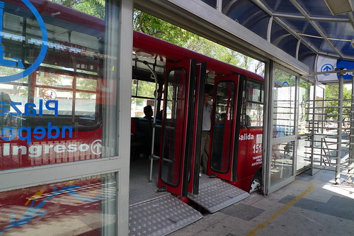 Sistema Integrado de Transporte Urbano - Loja, Ecuador