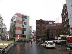 A-tour inner city Hamburg (naomi schiphorst) Tags: architecture hamburg innercity mimoa hamburgmimoa