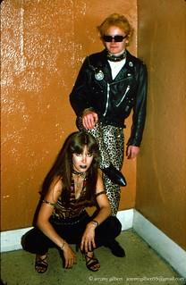 Punks, 1979