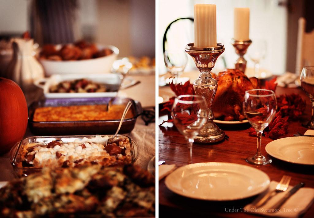 Thanksgiving Blog 09