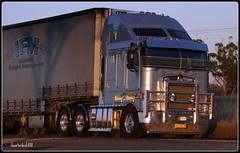 IFM K108 (quarterdeck888) Tags: trucks ifm kenworth k108 truckphotos bigcab jerilderietruckphotos jerilderietrucks