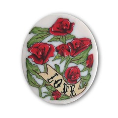 Canne love & Roses