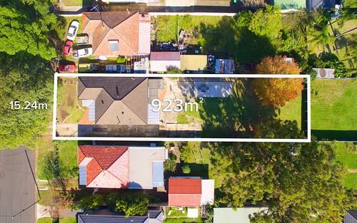 54 Sherwood Street, Revesby NSW