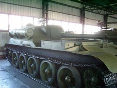 "Su-101 Uralmash 2 • <a style=""font-size:0.8em;"" href=""http://www.flickr.com/photos/81723459@N04/34899544153/"" target=""_blank"">View on Flickr</a>"
