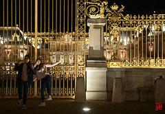 Et que ça saute à Versailles ! (mamnic47 - Over 7 millions views.Thks!) Tags: versailles versailleschateaudeversailles nuit nuitdesmusées photosdenuit 6c8a1095 lesgens visiteurs lanuiteuropéennedesmusées versaillesbynight 20052017