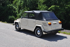 "1973 VW Thing • <a style=""font-size:0.8em;"" href=""http://www.flickr.com/photos/85572005@N00/35372534610/"" target=""_blank"">View on Flickr</a>"