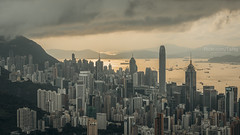 Hong Kong (TaiNg0415) Tags: hk hongkong 香港 城市 樓 建築 大廈 海
