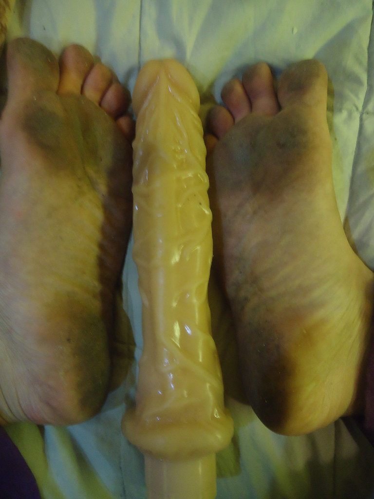 big penis soles