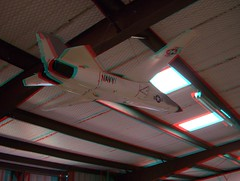 PATE MUSEUM INSIDE-1 (REDFURD) Tags: pate museum 3d anagylph red cyan