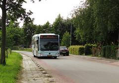 Qbuzz 3220 (Nayomie Steur) Tags: bus busspotter benz citaro car c2 dutch groningen holland photo photography photograph public traffic touringcar transport touring road mercedes mercedez qbuzz