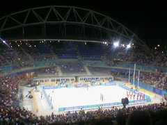 2004 Beach Volley - Olympic games 2004 Athens Beach Volley 01 (spyridon1971) Tags: beach 2004 games athens 01 olympic volley