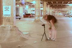 skate spot (Luna Park) Tags: nyc streetart ny newyork brooklyn poster graffiti long exposure photographer wheatpaste tag tripod nighttime williamsburg lunapark bqe btm malvo skatetalk