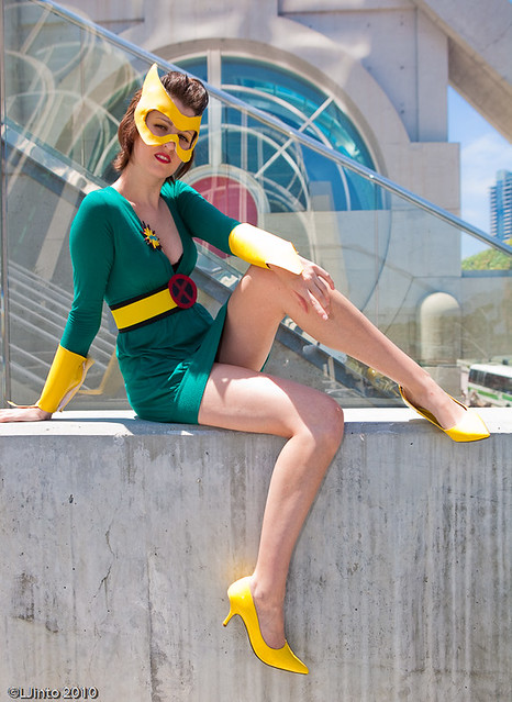 SDCC Marvel Girl Preview-1