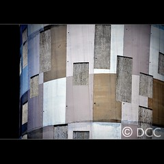 MILANO gheoCURVE (Damiano_cipoClick) Tags: urban abstract milan colors nikon dcc cement curve architexture damianocipoclick gheometry