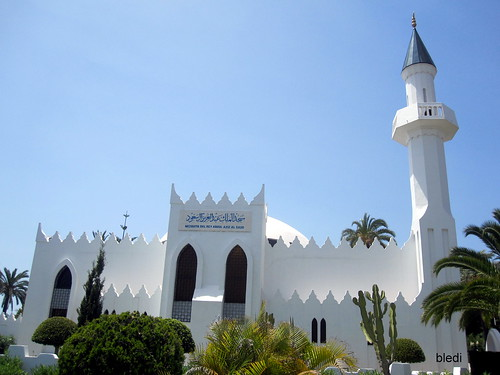 marbella Mosque