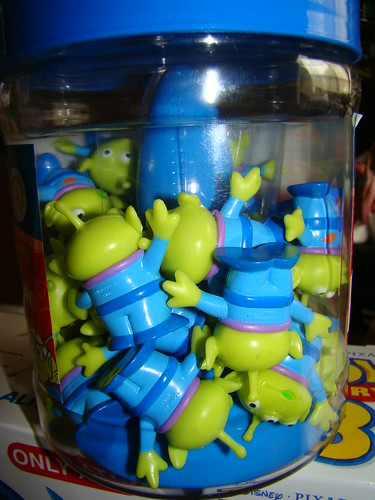 Aliens From Toy Story. toy story aliens (1)