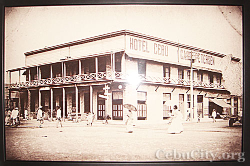 Old Vintage Cebu City