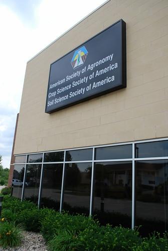 Science Societies Building