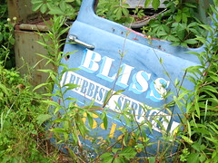 Bliss Rubbish service