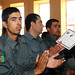 Afghan National Police graduate six-week basic training course (30 JUL 2010)