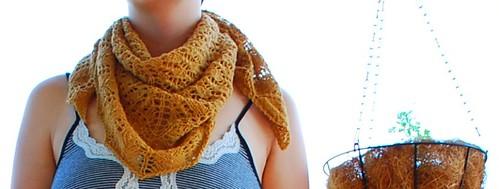 calais shawl