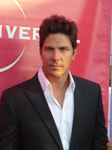 Michael Trucco by you.