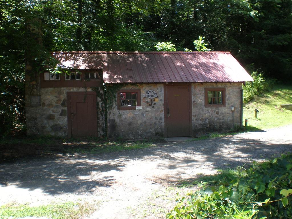 John C. Campbell Folk School, Brasstown, NC