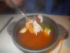 義式海鮮湯