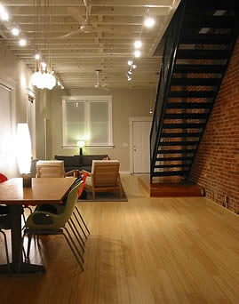 What is a Loft ?