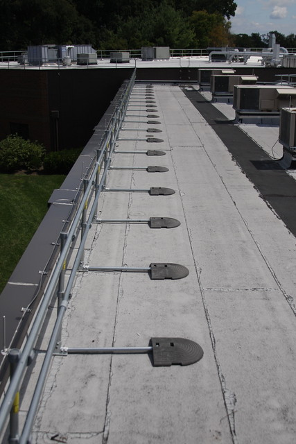 KeeGuard Installation in PA
