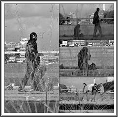 2 - 30 aot 2010 Paris Bassin de La Villette Au-del de la fontaine (melina1965) Tags: sky blackandwhite bw cloud paris water fountain collage clouds nikon eau ledefrance noiretblanc mosaic collages mosaics august ciel fountains nuage nuages fontaine lavillette 2010 aot mosaque mosaques 75019 fontaines d80 19mearrondissement photoscape duosdouxdingues mesphotosenmosaque photographieetfrancophonie flickrthebest20102011