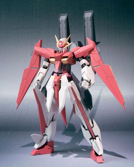 Gundam 00V- SIDE MS Arios Gundam Ascalon (Bandai )