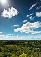 Monument Hill Summit - La Grange, Texas (Jeff Lynch) Tags: usa canon texas canonef1740mmf4lusm lagrange texashillcountry texaslandscapes monumenthillstatehistoricsite